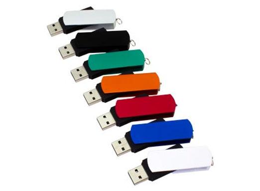 Pendrive Giratorio 32 GB