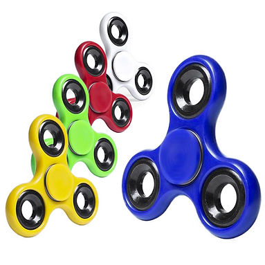 Spinner Personalizable