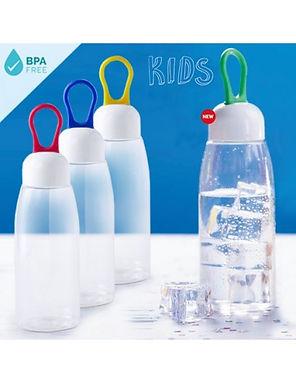 Botella para niños