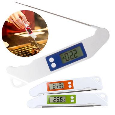 Termòmetro cocina digital