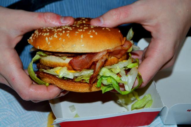 fast food #1