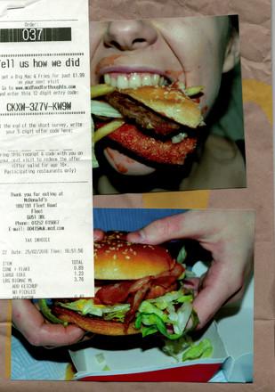 fast food #2