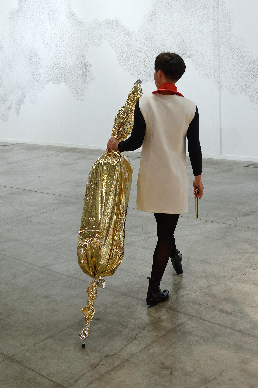 © Blaise Adilon @ Biennale de Lyon