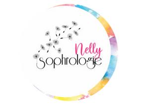 Nelly sophrologie a maintenant son logo !