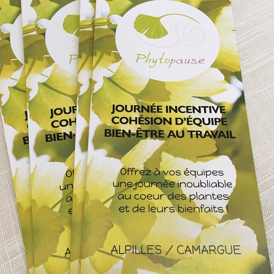 Flyer Incentive Phytopause Arles