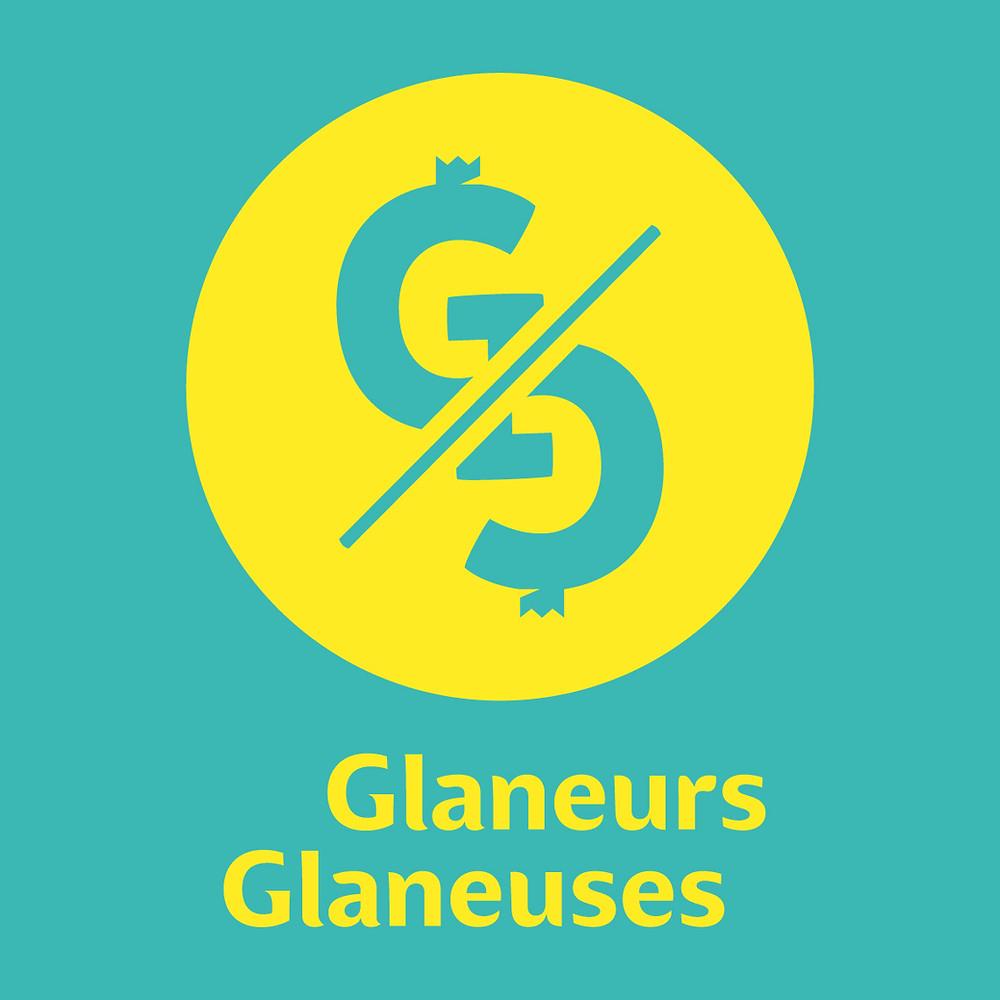 site web vitrine Glaneurs Glaneuses, arles