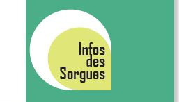 """Un dépliant """"Infos des Sorgues"""" sur la navigation"""