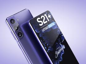 Samsung présentera son S21 le 14 Janvier prochain.