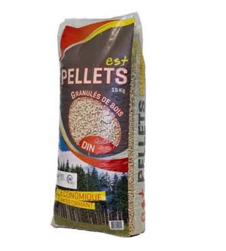 Granulés EST Pellets