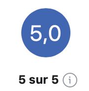 Avis Facebook Clément Vigneron Webmaster