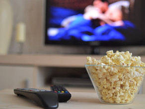Movies & TV Shows for Your Fertility Journey
