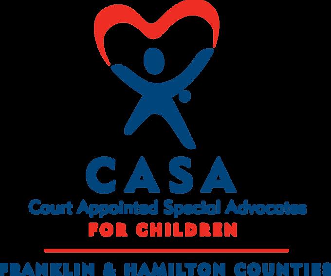 CASA of Franklin & Hamilton Counties