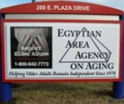 Egyptian Area Agency on Aging