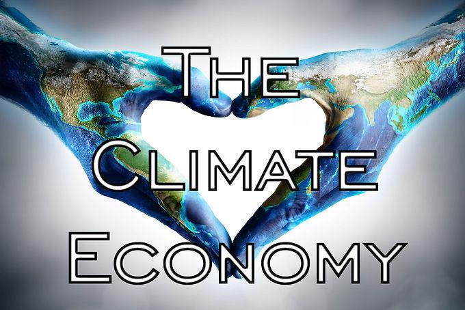 The Climate Economy Education Inc