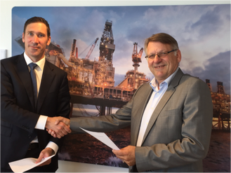 H&G signs partner agreement with Fearnley Securities