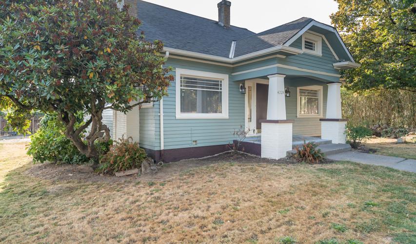 4224 NE 102nd Ave Portland OR 97220