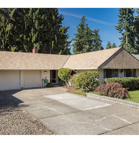11125 SW 119th Ave Tigard OR 97223 SOLD