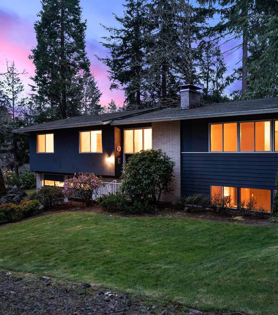 1931 Mapleleaf Ct Lake Oswego OR 97034