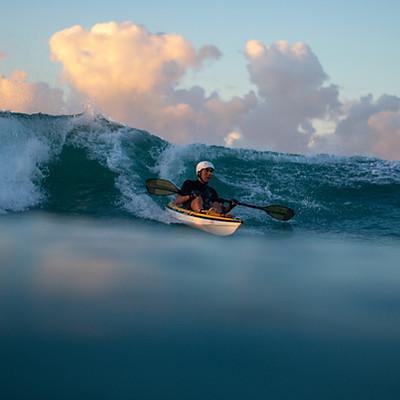 Kayak Club