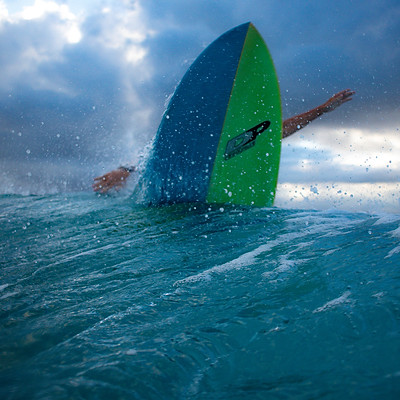 Summer Swells