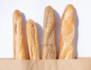 Real Patisserie Bread - Baguettes