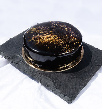 Real Patisserie - Metis mousse cake