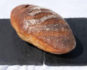 Real Patisserie Bread - Spelt & honey