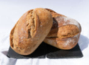 Real Patisserie Bread - Stoneground Sourdough
