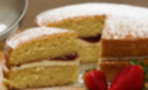 Real Patisserie - English cakes