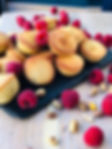 Real Patisserie Party Food - Mini bites