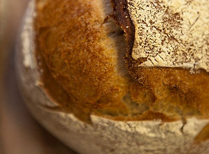 Wheat sourdough bread