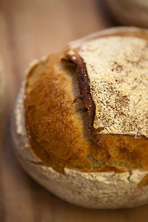 Real Patisserie Bread - Wheat Sourdough