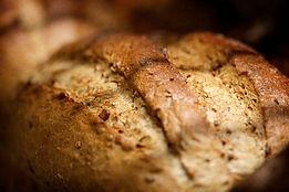 Multicereal bread brighton hove