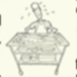 Real Patisserie - Alastair baking