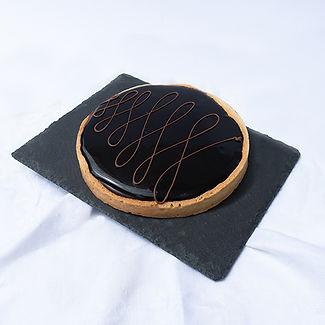 Real Patisserie - Chocolate tart