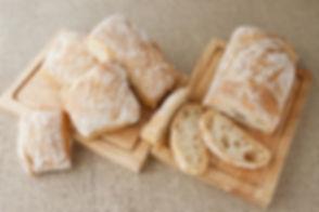Real Patisserie Bread - Ciabatta