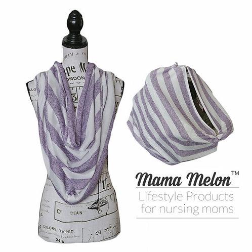 Nursing cover/ scarf 3 in 1