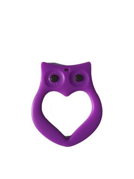 SillyMunk Owl Pendant