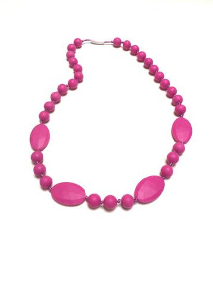 SillyMunk Classic Teething Necklace