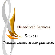 Welcome to Elite Ed Web Services!!!