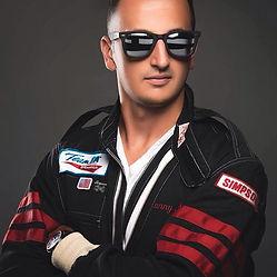 sponsor a race car driver