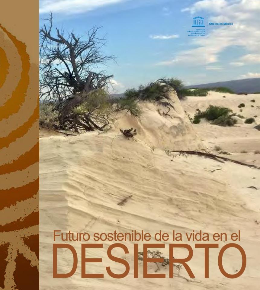 Portada Futuro Sostenible en el desierto