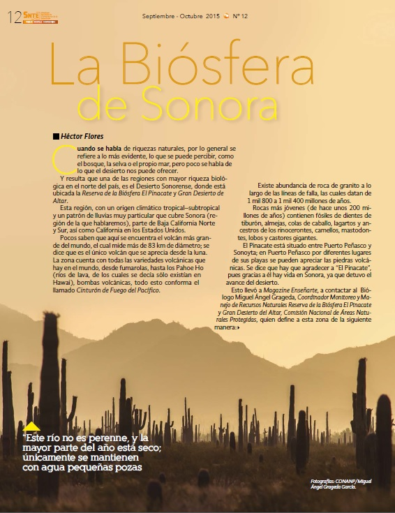 Biosfera 1