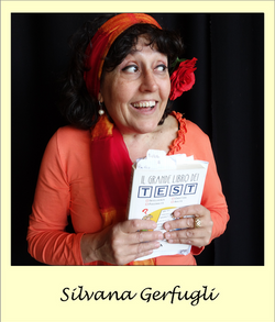 "MISSING GINA, ""Silvana"""
