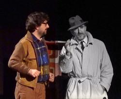WOODY & LE DONNE_ studio sui personaggi e la drammaturgia di Woody Allen
