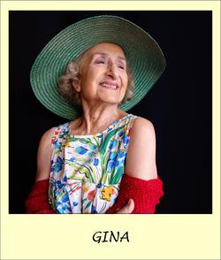 """MISSING GINA """"Gina"""""""