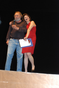 IN BREVE Festival di corti teatrali