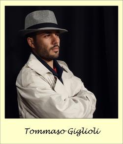 "MISSING GINA ""Tommaso"""