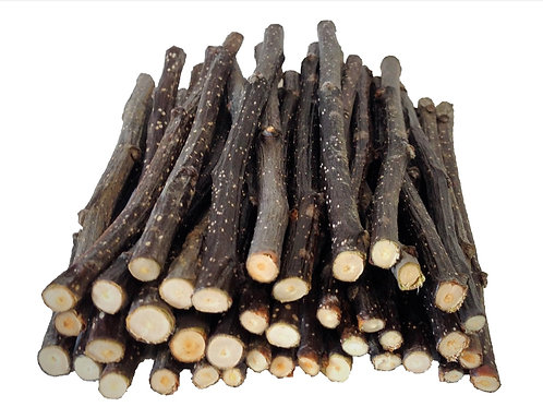 Pear Wood Chew Sticks 100% Organic