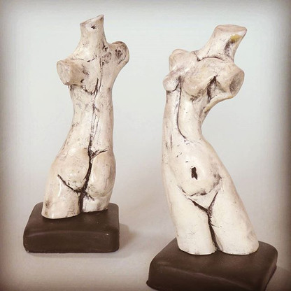 Figurative Sculptures